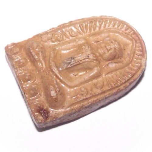Pra Sum Gor Benjapakee amulet