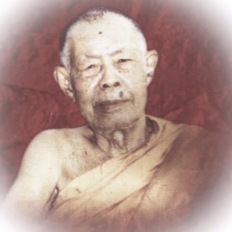 Ajarn Nong - Wat Sai Khaw