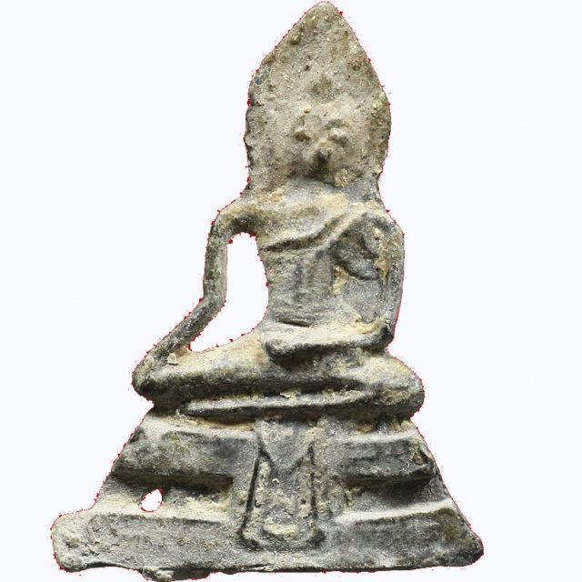 Pra Kru Wat Geng Jeen Pim Thaan Pha Tip Niyom
