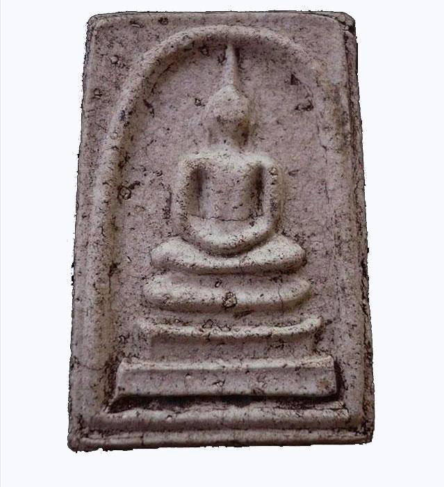 Pra Somdej Wat Sadter Ongk Kroo # 5
