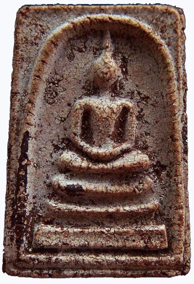 Pra Somdej Wat Sadter Ongk # 4