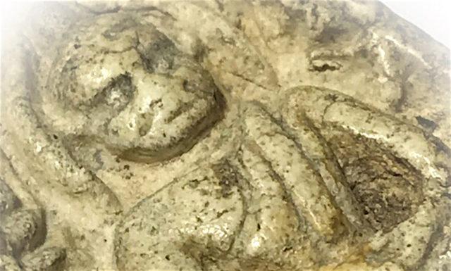 Pra Kru Wat Tap Khaw Ancient Amulets